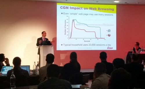 David Holder Implications of CGN IPv6 Future Enablers