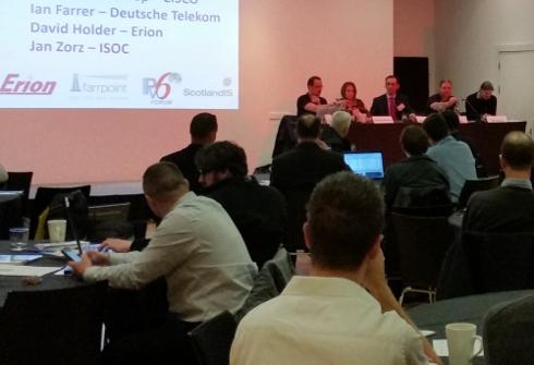 IPv6 Future Enablers Panel 2014